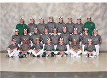 Baseball Varsity 2017-2018
