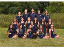 Varsity Tennis 2018-2019