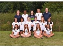 Freshman Girls Volleyball 2018-2019