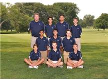 F-S Boys Golf Team 2018-2019
