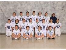 Lacrosse Boys Varsity