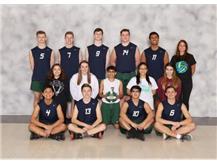 Volleyball Boys JV