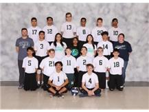 Volleyball Boys Freshman