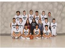 Sophomore Boys Basketball 2019-2020