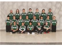 Varsity Boys Bowling 2019-2020