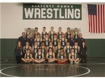 Varsity Wrestling 2019-2020