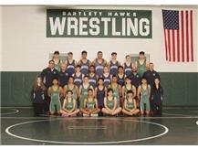 JV/Freshman Wrestling 2019-2020