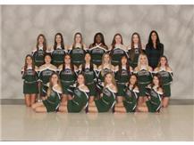 Varsity Competitive Cheer 2019-2020