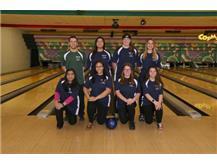 Girls Bowling Team 2019-2020