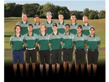 Boys Varsity Golf Team 2020-2021