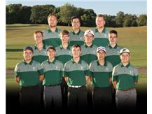 Boys F/S Golf Team 2020-2021