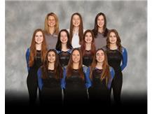 Girls Gymnastics Co-Op 2020-2021