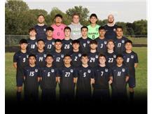 Boys Soccer 2020-2021