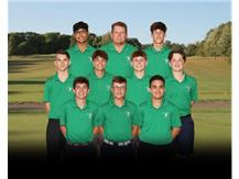 Boys Golf Varsity Team 2021-2022