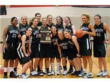 2010 Regional Champions!