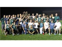 Congratulations to the 2012 Boys Track and Field Team, IHSA Sectional Champs