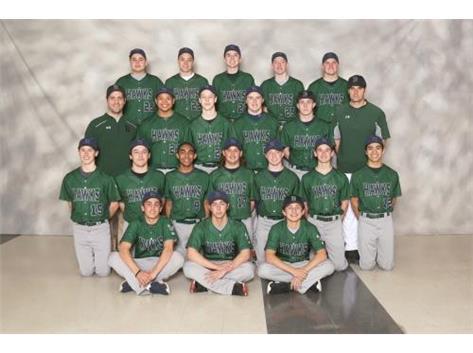 Boys Sophomore Baseball 2016-2017