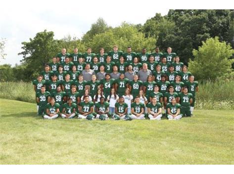 Varsity Football (17-18)