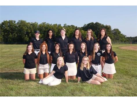 Girls Golf CoOp