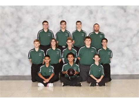 Boys Bowling Team 2017-2018