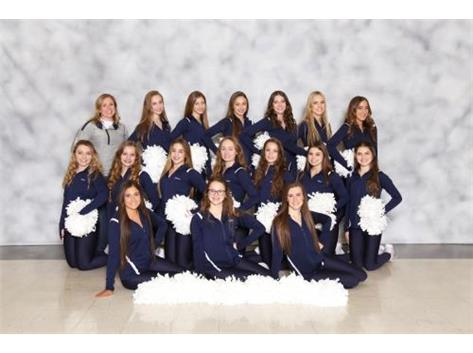 Competitive Dance Team 2017-2018
