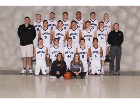 Boys Basketball, Varsity 2018-2019