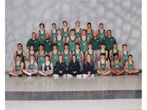 Boys Wrestling, Freshman Team 2018-2019