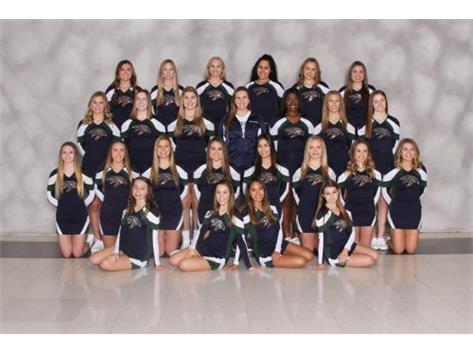 Competitive Cheerleading, Varsity 2018-2019
