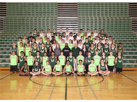 Boys Track 2018-19