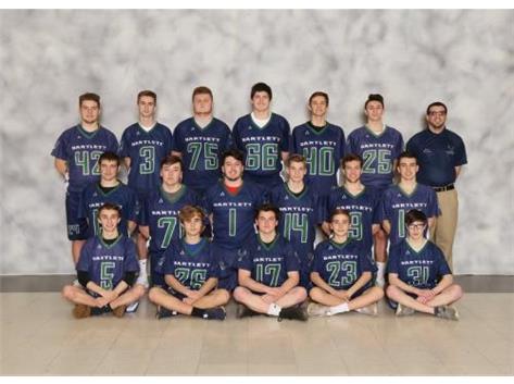 Lacrosse Boys JV