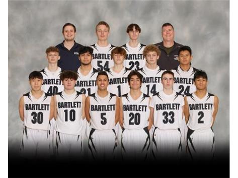 Boys Basketball 2020-2021