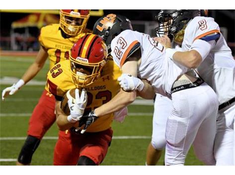 Batavia HS | Boys FOOTBALL | Activities