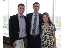 Illini Prairie All-Conference Scholar Athletes