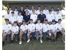 Boys' Junior Varsity Golf