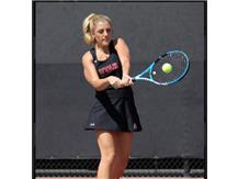 Maddison is off to a great start at the University of Utah.