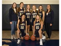 Freshman Girls' Basketball