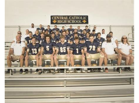 Varsity Football 2017