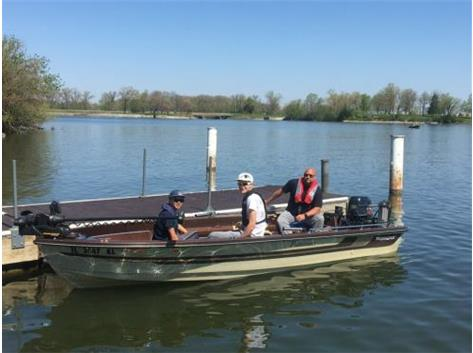 Bass Fishing Sectionals