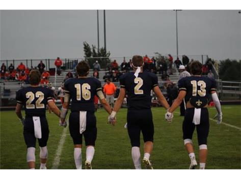 Senior Captains