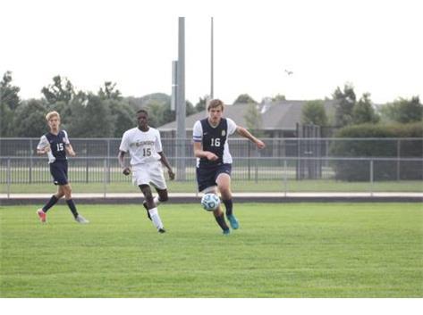 Intercity Soccer