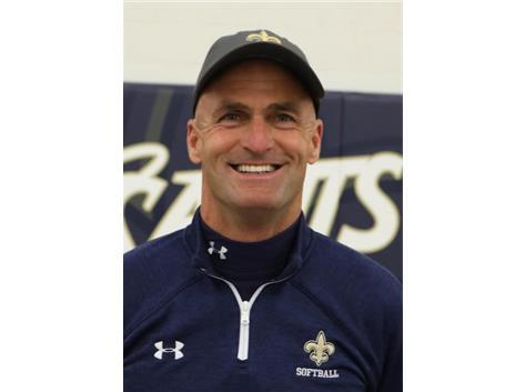 Head Coach Jeff Schade