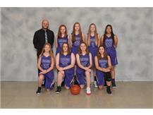 Soph Girls Basketball