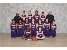 Frosh Boys Basketball