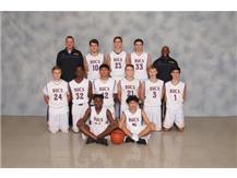 Soph Boys Basketball