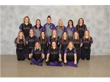 2019 Varsity Team Picture