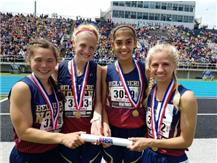 2017 4x8 State Champs
