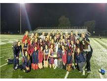 2018 NIC 10 Conference Champs