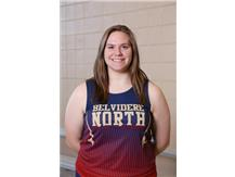 Sarah Hulstedt Athlete of the Week