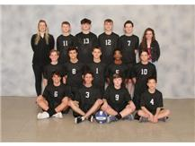 2019 Co-op FS Volleyball