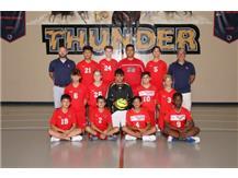 FS Boys Soccer